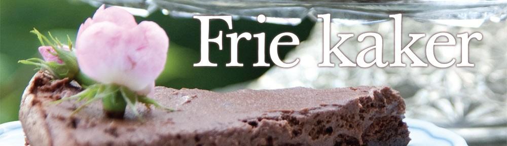 Frie Kaker