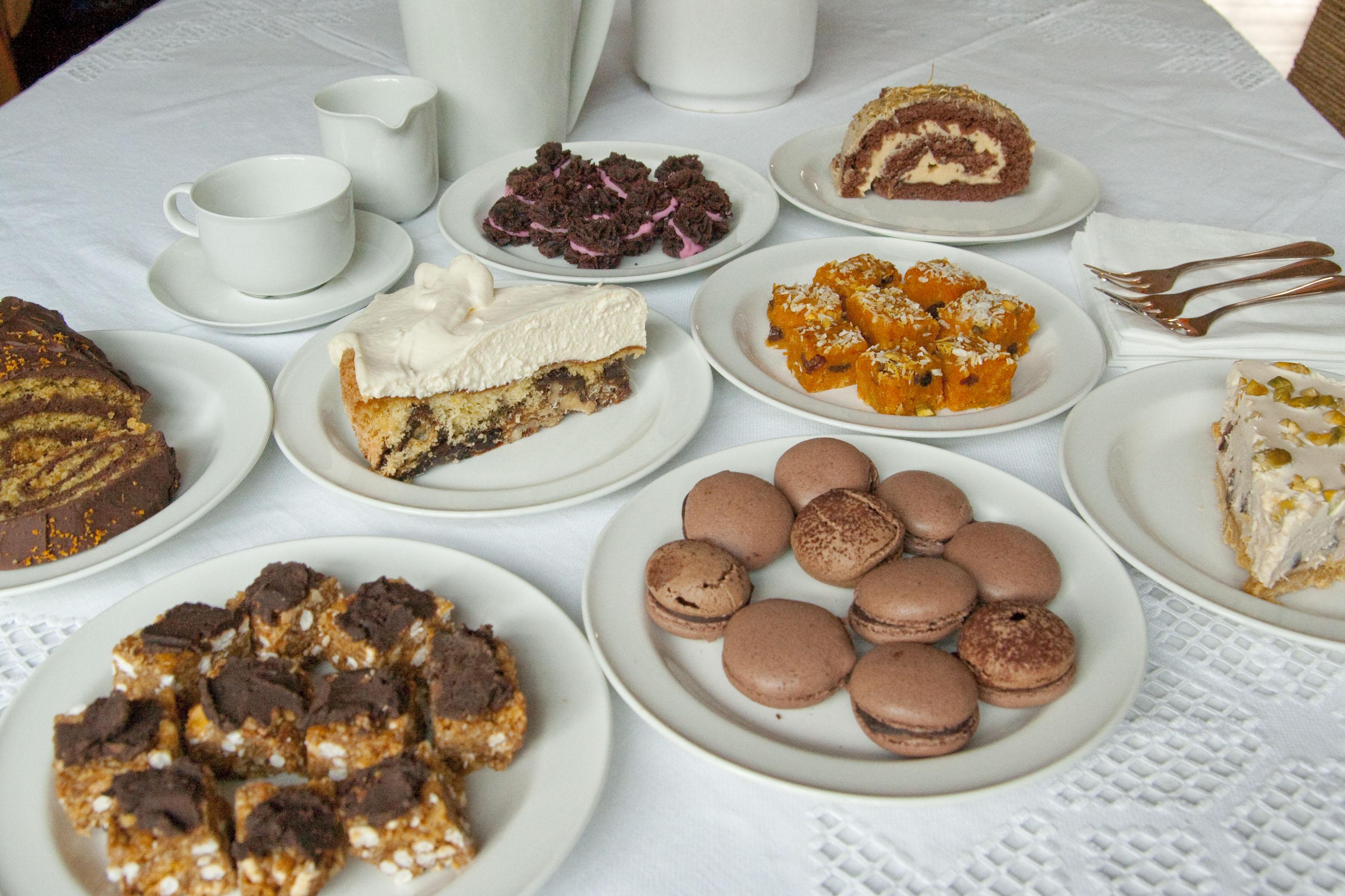 kaker til bryllup