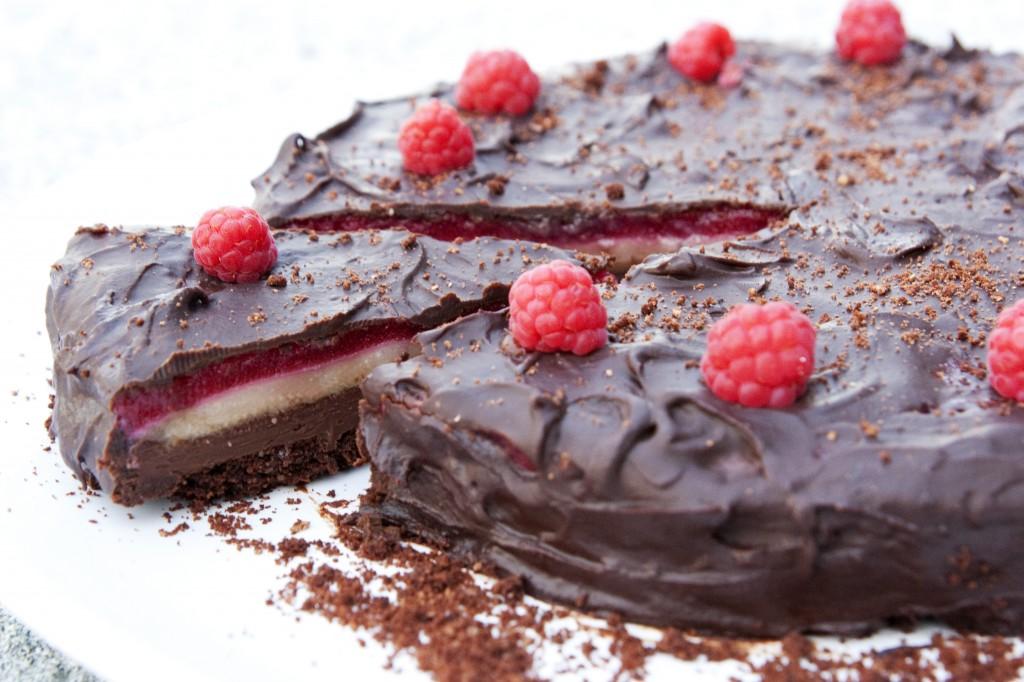 Troika Cake